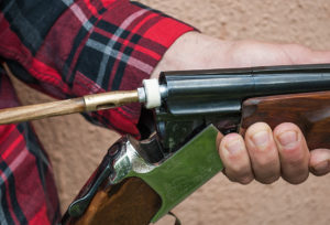 Čišćenje oružja - da cev sija kao ogledalo!